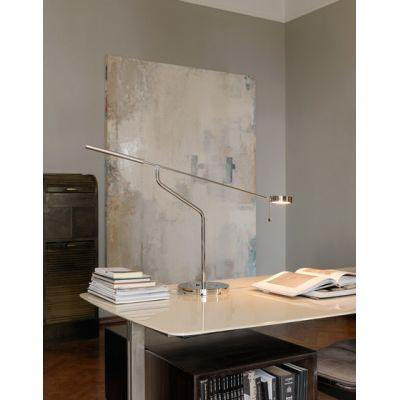 Three Sixty Table lamp by FontanaArte