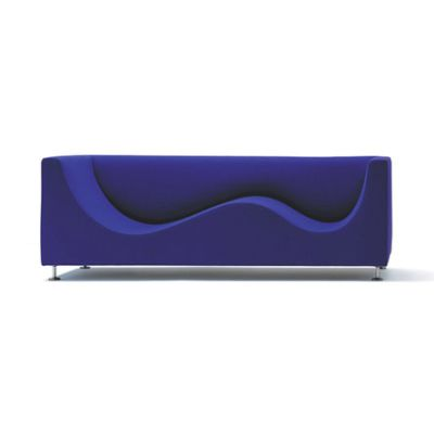Three Sofa de Luxe | TSA/7 by Cappellini