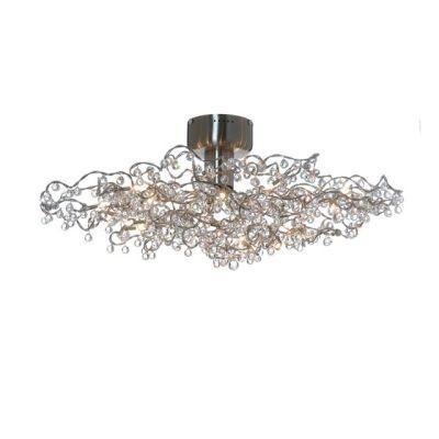 Tiara Diamond Ceiling light 24 by HARCO LOOR