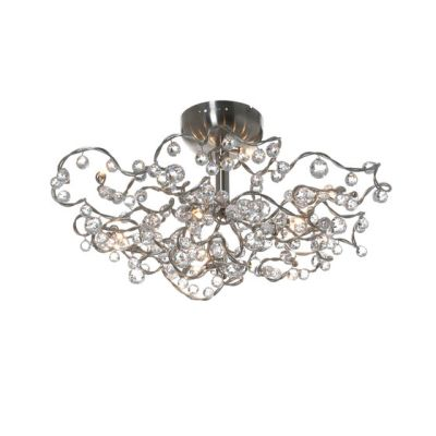 Tiara Diamond Ceiling light 9 by HARCO LOOR