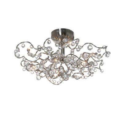 Tiara Diamond Ceiling light 9 by HARCO LOOR