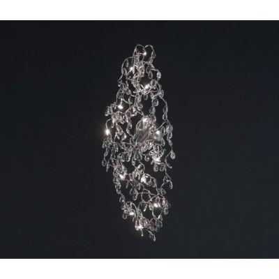 Tiara Oval Wall light 12 by HARCO LOOR