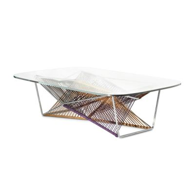 Tilos MC coffee table by Frag