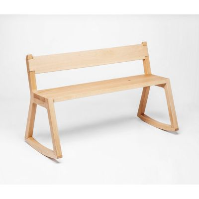 Tina bench by Covo