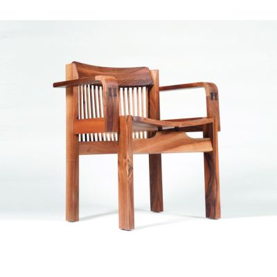 Tito Chair by Artisan