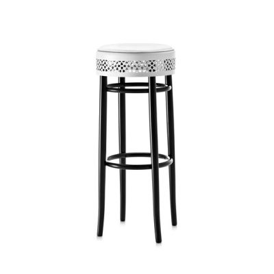 Titti B bar stool by Frag