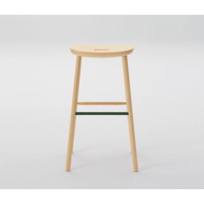 T&O O3 Stool High by MARUNI