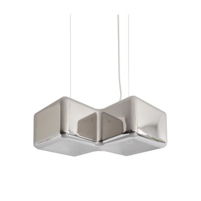 Toffoli LED pendant lamp 1 by Imamura Design