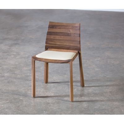 Torsio Chair by Artisan