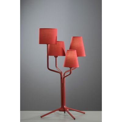 Tria table lamp by almerich