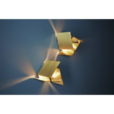 Tripp Sconce by PELLE
