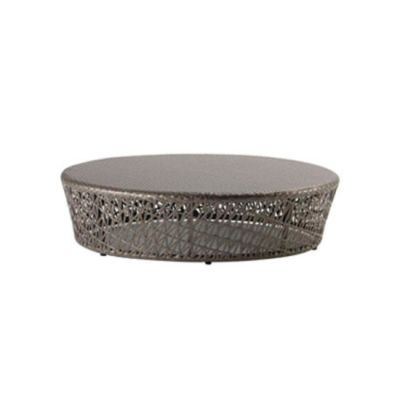 Tunis Coffee table by Expormim