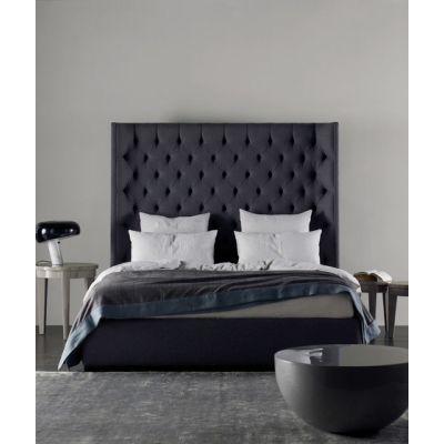 Turman Bed by Meridiani