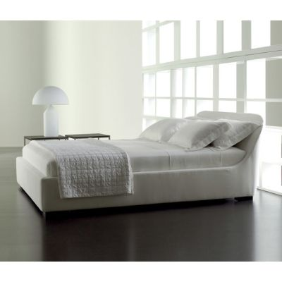 Twigy Bed by Meridiani