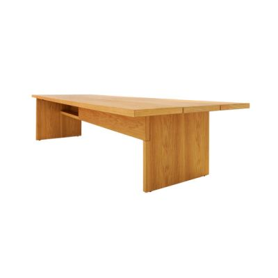 Twin Table by BULO