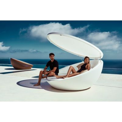 Ulm Daybed White