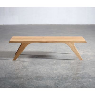 Uno Coffee Table by Artisan