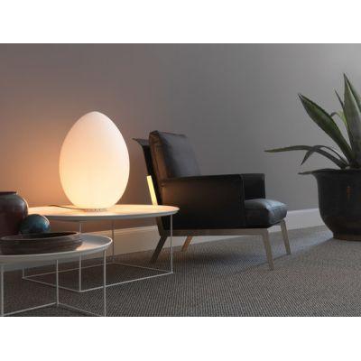 Uovo Table lamp by FontanaArte