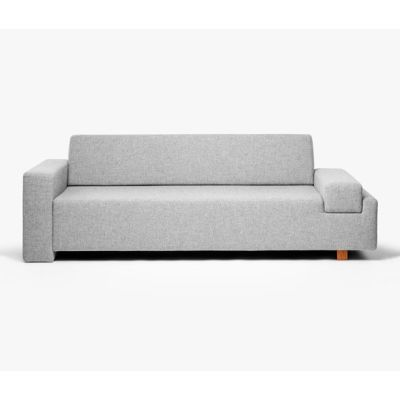Upside Down Couch by De Vorm