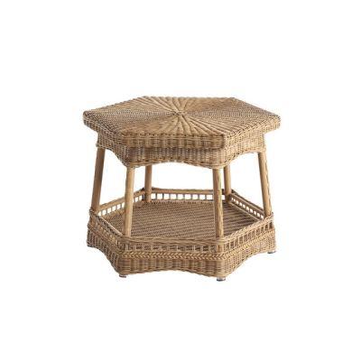 Valetta corner table by Point