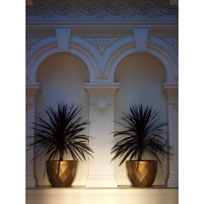 Vases Planter - Ø55 x 45 Bronze