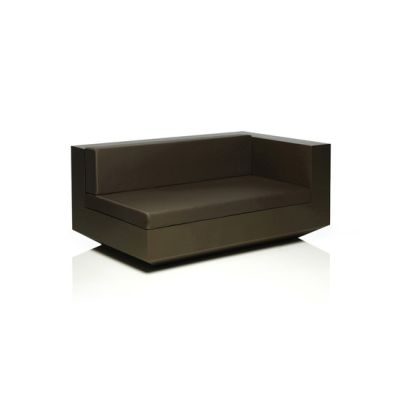 Vela Sofa - Left Unit, XL