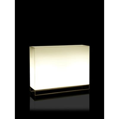 Vela Wall Light White