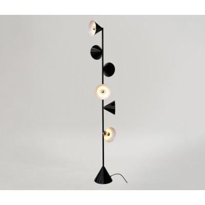 Vertical 1 Floor Lamp by Atelier Areti