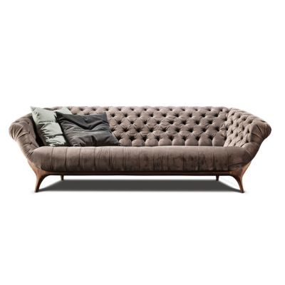 Victor Privè Sofa by Vibieffe