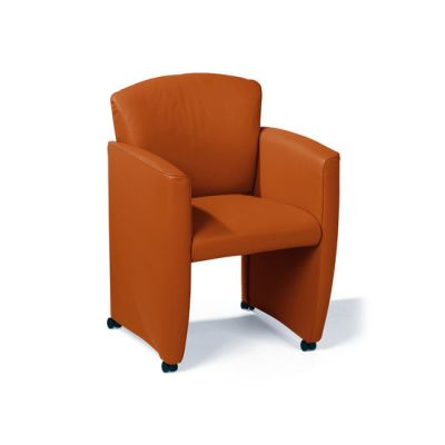 Vinci Armchair by Jori