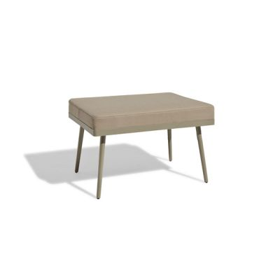 Vint bench 1-seater by Bivaq