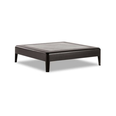 Virginia Indoor Coffee table by Minotti
