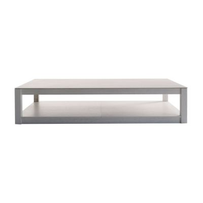 Vital coffee table by MOBILFRESNO-ALTERNATIVE