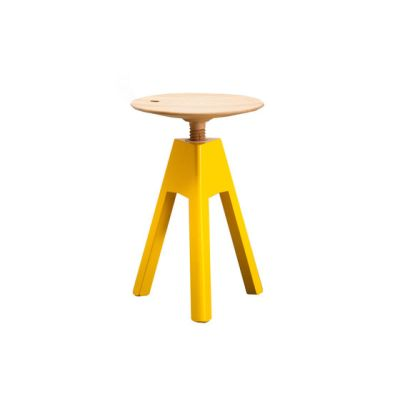 Vitos Stool low by miniforms