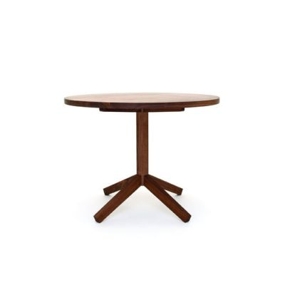 volata 3 Table round by tossa