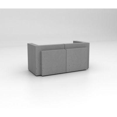 Volume configuration 1 by isomi Ltd