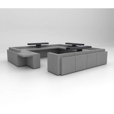 Volume configuration 10 by isomi Ltd