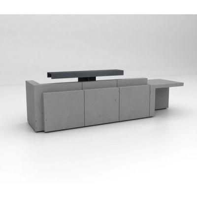 Volume configuration 5 by isomi Ltd