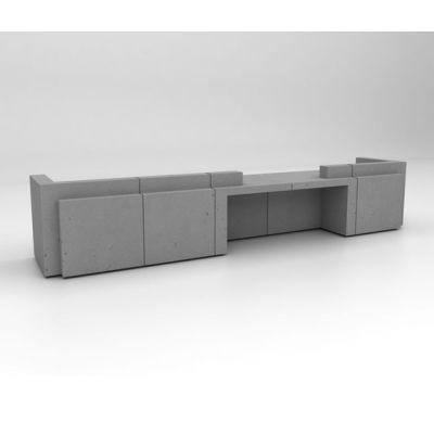 Volume configuration 6 by isomi Ltd