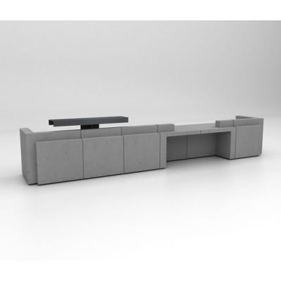 Volume configuration 8 by isomi Ltd