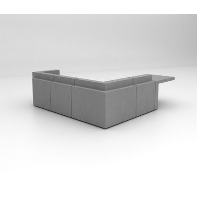 Volume configuration 9 by isomi Ltd