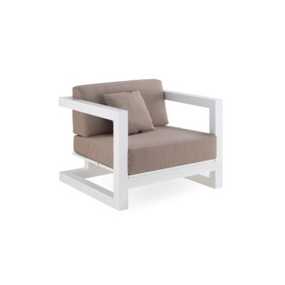 Weekend armchair by Point
