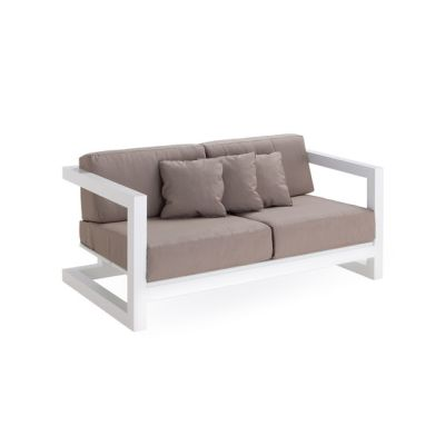 Weekend sofa 2 by Point