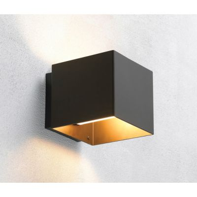 Welcome Bronze by Embacco Lighting
