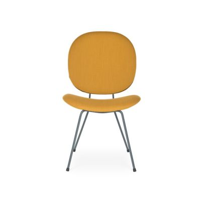 WH Gispen 201 Chair by Lensvelt