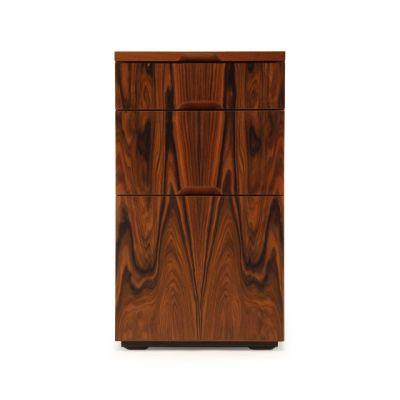 wishbone 3-drawer cabinet by Skram