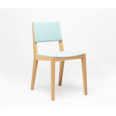 Wood Me Chair by De Vorm
