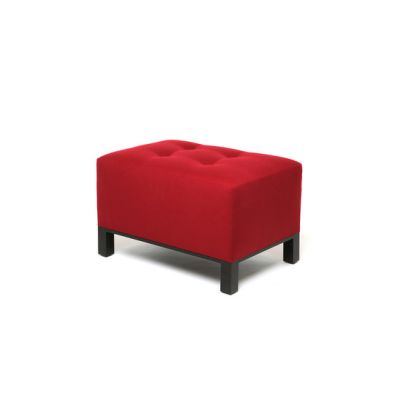 Wooster Ottoman by Naula
