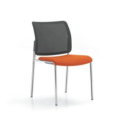 YANOS 4-legged chair by Girsberger