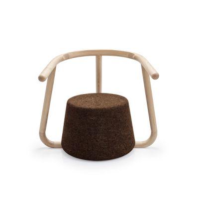 Ypsilon Chair by Blackcork